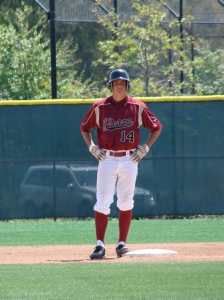 Junior Clay Williamson will play at Cal State Fullerton