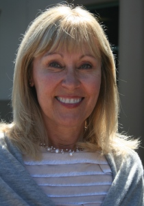Peggy Larson