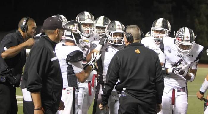 JSerra CHS Blog_Coach Hartigan's 200th Victory