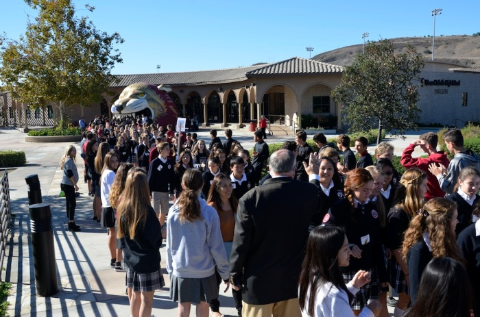 JSerra CHS Blog_Admissions / How To Apply
