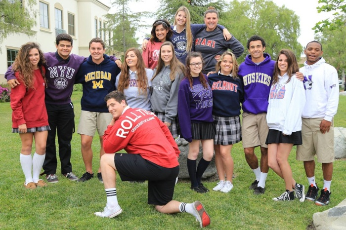 JSerra CHS Blog_Choosing the Right University for You