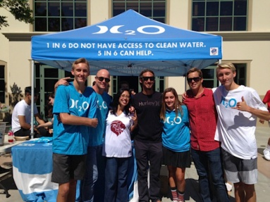 JSerra CHS Blog_Christian Service & Activities in the OC
