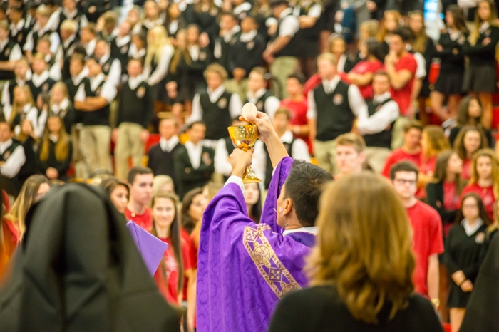 JSerra CHS Blog_Ash Wednesday & Easter Preparations