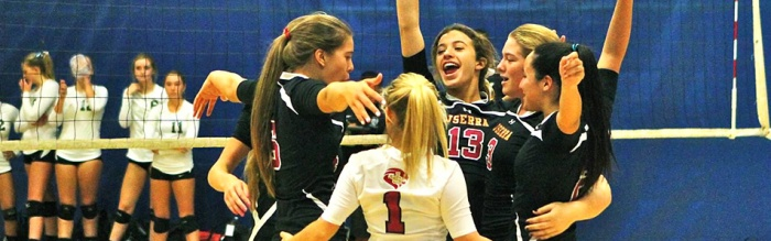 JSerra CHS Blog_Girls Volleyball